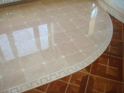 Lino imitation carrelage ciment renovation travaux for Pirard carrelage